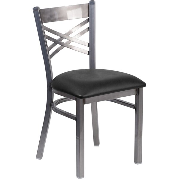 Find Lomonaco Dining Chair By Winston Porter New