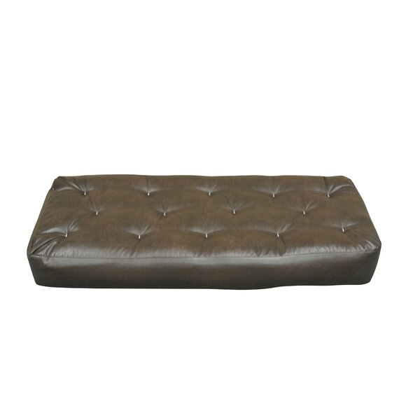 10 Cotton Ottoman Size Futon Mattress by Gold Bond