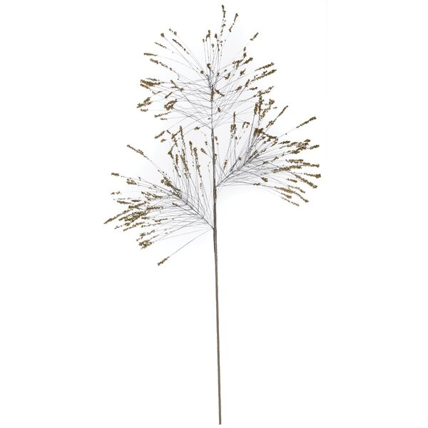 Pine Foliage Plant (Set of 4) by The Holiday Aisle