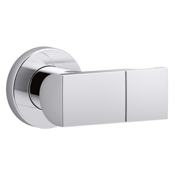 Exhale Adjustable Wall Bracket by Kohler
