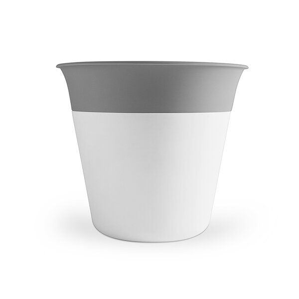 Plastic Pot Planter by Quirky