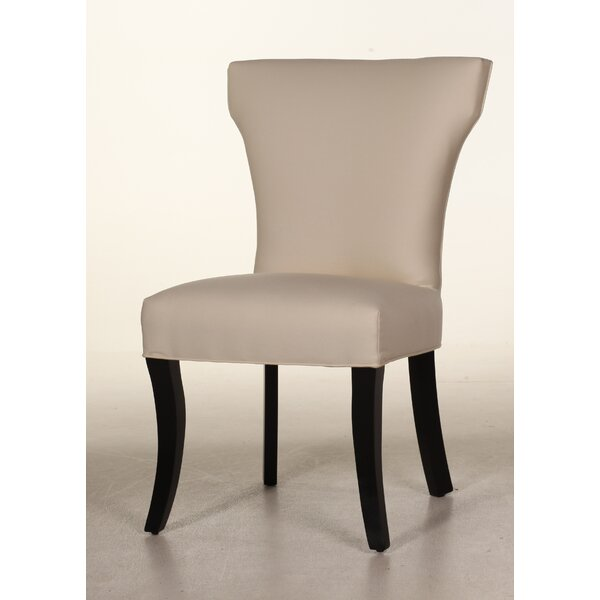 Berkeley Upholstered Dining Chair by Sloane Whitney