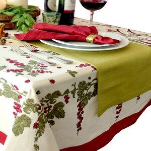 Gooseberry Tablecloth