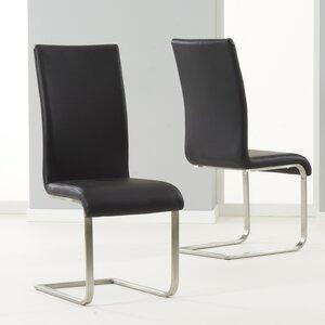 Essgruppe Monty mit 4 Stühlen von Home Etc