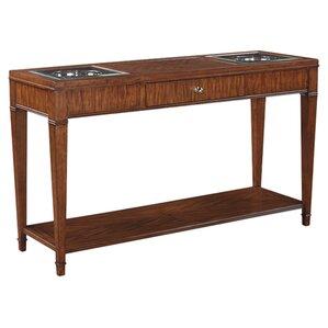 Prestige Console Table by Emerald Home Furni..