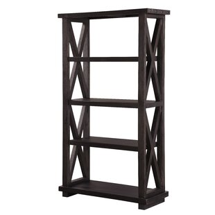 Langsa Standard Bookcase by Laurel Foundry Modern Farmhouse