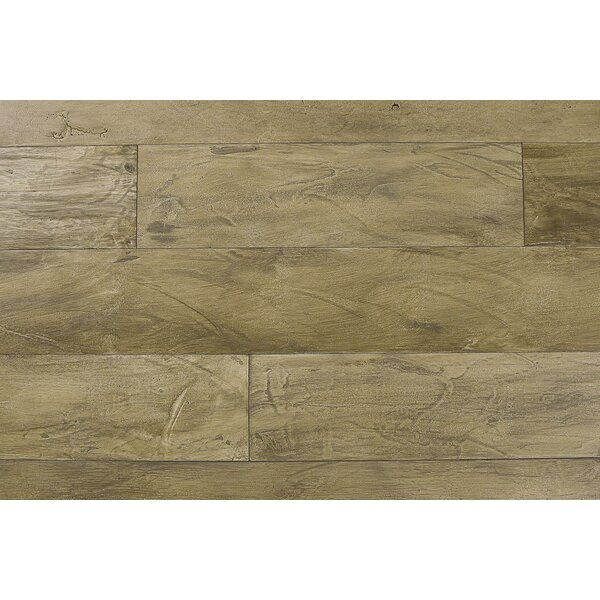 Keidel 7-1/2 Engineered Oak Hardwood Flooring in Yorkshire by Albero Valley