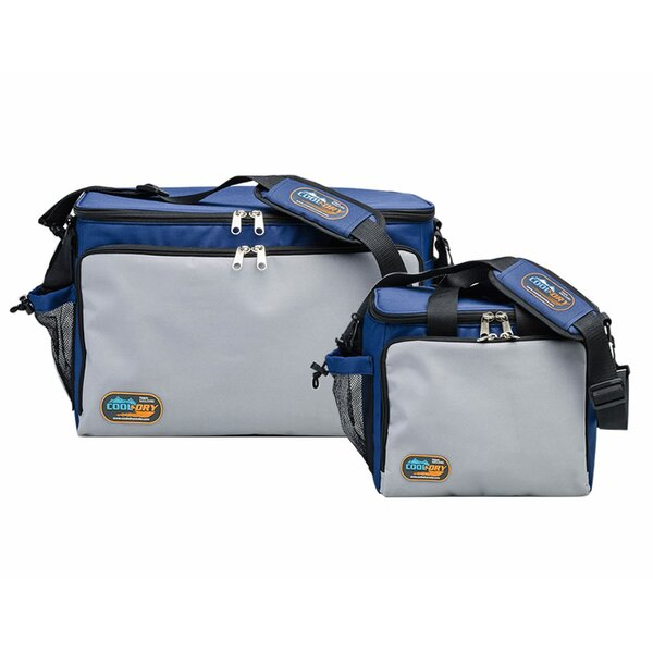36 Can 2 Piece Cooler Set by Cool & Dry