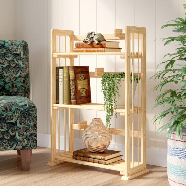 Lapidge Etagere Bookcase by World Menagerie