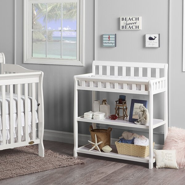 Rudd 2-in-1 Changing Table by Viv + Rae