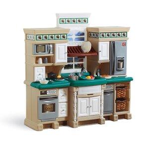 lifestyle deluxe kitchen set - Toy Kitchen