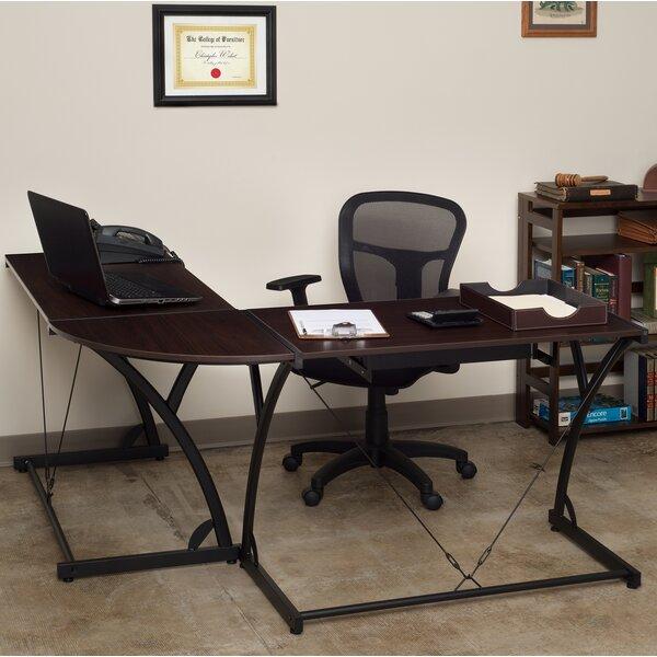 Soho Executive Desk by Regency