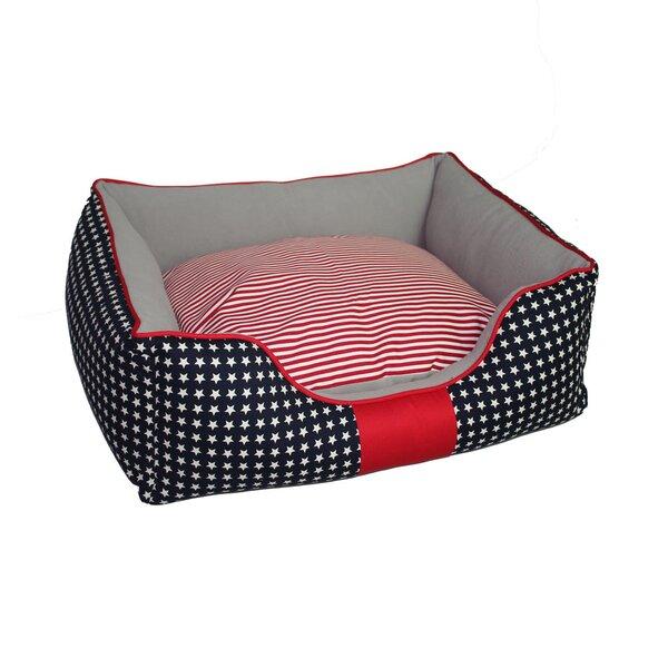 Newcombe Luxury Lounge Bed by Tucker Murphy Pet