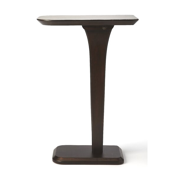 Harsh End Table by George Oliver