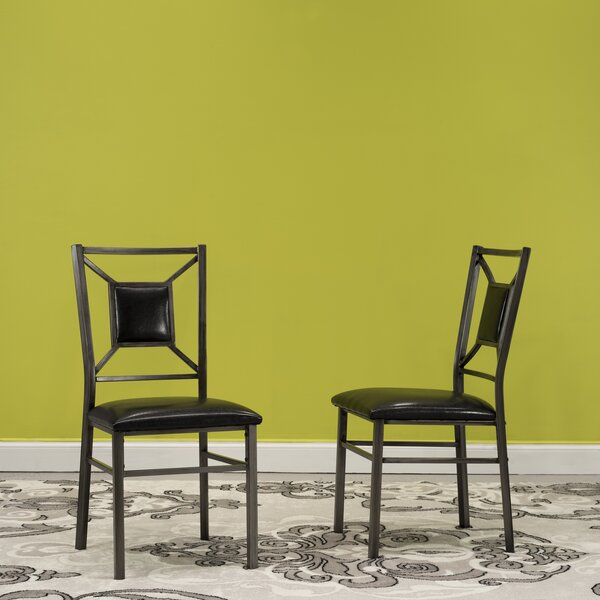 Falkville Dining Chair (Set of 2) by Winston Porter