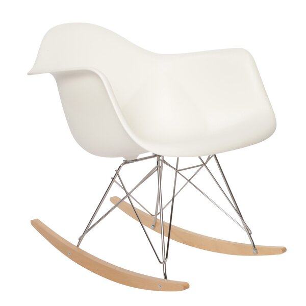 Rocking Chair (Set of 2) by Famis Corp