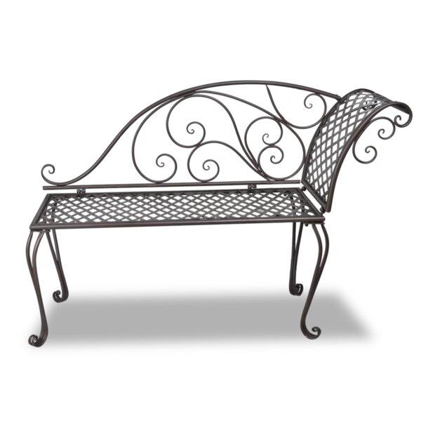 Garden Bench by Fleur De Lis Living Fleur De Lis Living