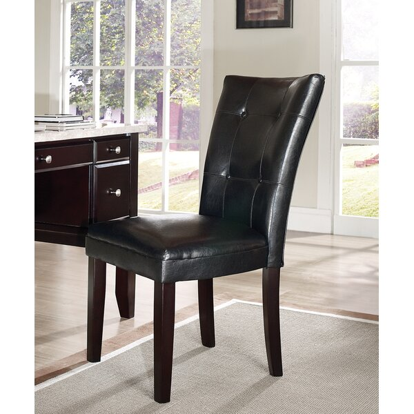Rhiannon Side Chair by Williston Forge