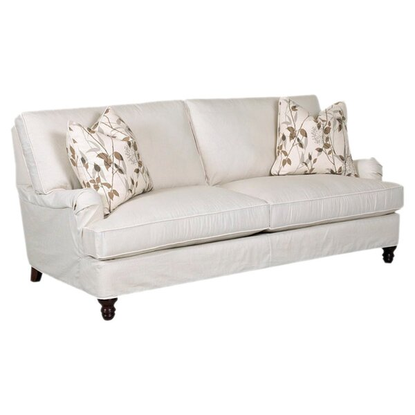 Shop Up And Coming Designers Illinois Sofa by Charlton Home by Charlton Home