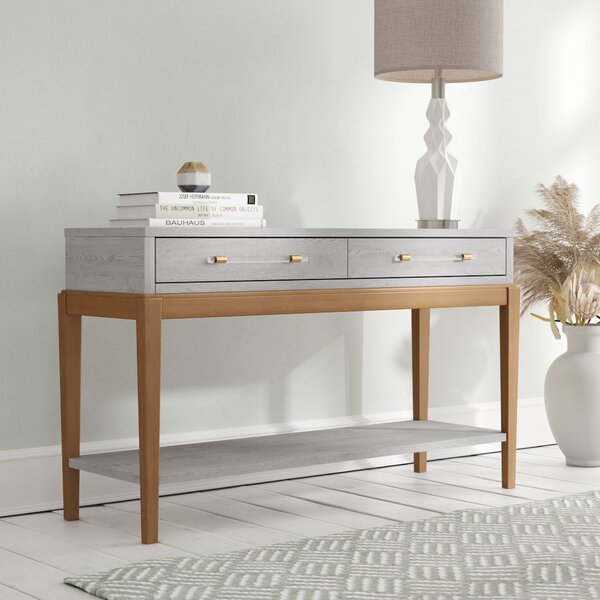 Clevenger Console Table By Mercer41