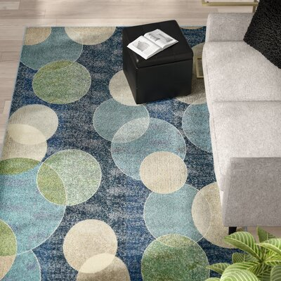 Navy Area Rugs You Ll Love In 2019 Wayfair