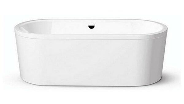 Centro Duo 71 x 32 Soaking Bathtub by Kaldewei