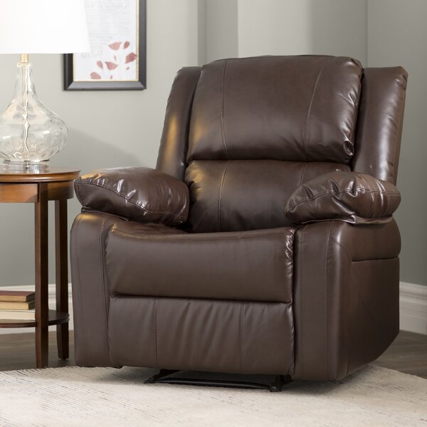 Chalfont Manual Recliner [Winston Porter]