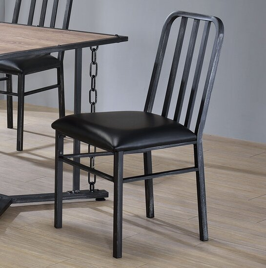 Maidenhead Side Chair (Set of 2) by Williston Forge