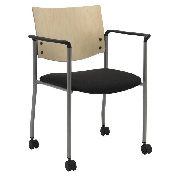 Evolve Guest Chair by KFI Seating