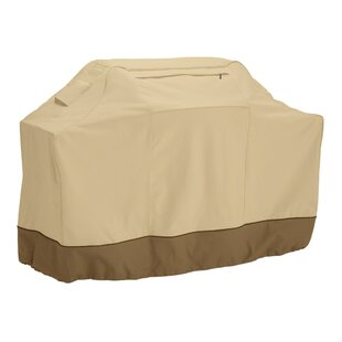 Croteau Grill Cover