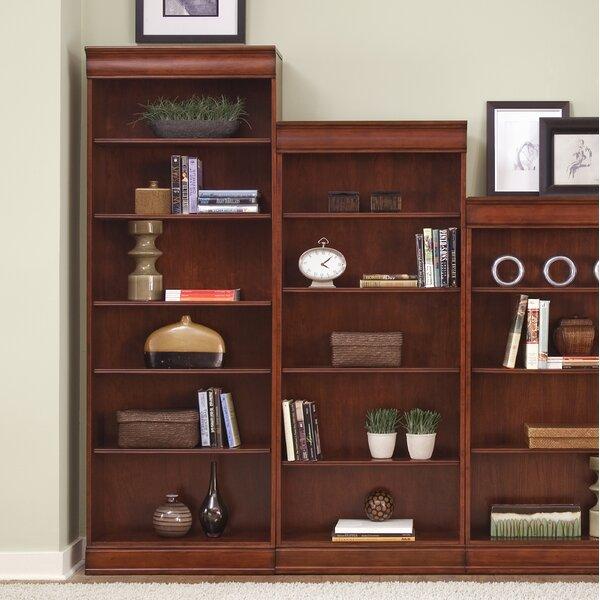Jada Standard Bookcase by Red Barrel Studio