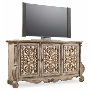 Hooker Furniture Chatelet Entertainment Center Hooker Furniture