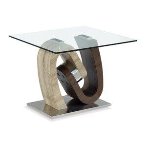 Orren Ellis Claus End Table