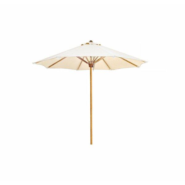 Alaina 9' Market Umbrella by Canora Grey Canora Grey