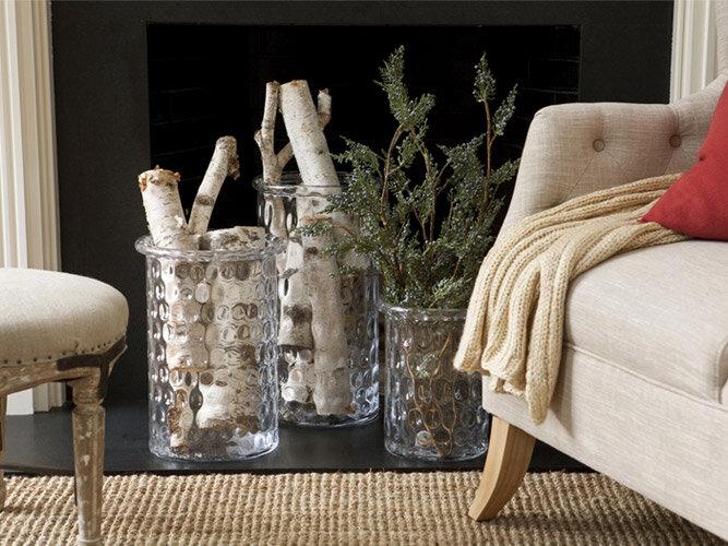 Ideas For Decorating An Empty Fireplace Wayfair