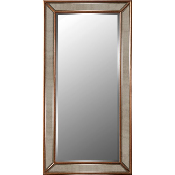 Alice Full Length Floor Mirror by Galaxy Home Decoration