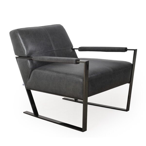 Irvin Armchair by 17 Stories