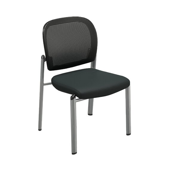 Bistro Series Valore Mid-Back Guest Chair by Mayline Group