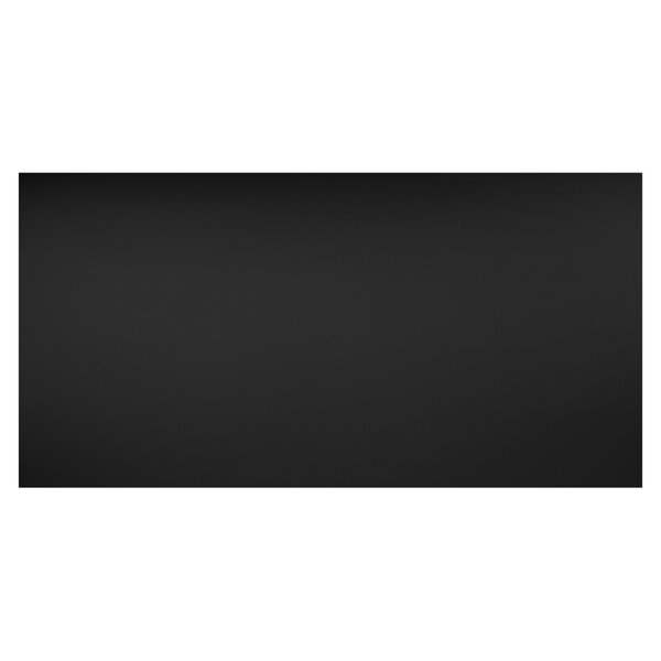 2 ft. x 4 ft. Drop-In Ceiling Tile in Black (Set o