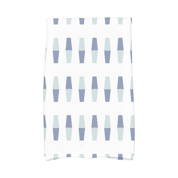London Hand Towel by Breakwater Bay