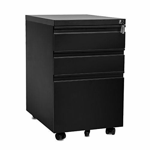 Willison 3-Drawer Vertical Filing Cabinet by Symple Stuff