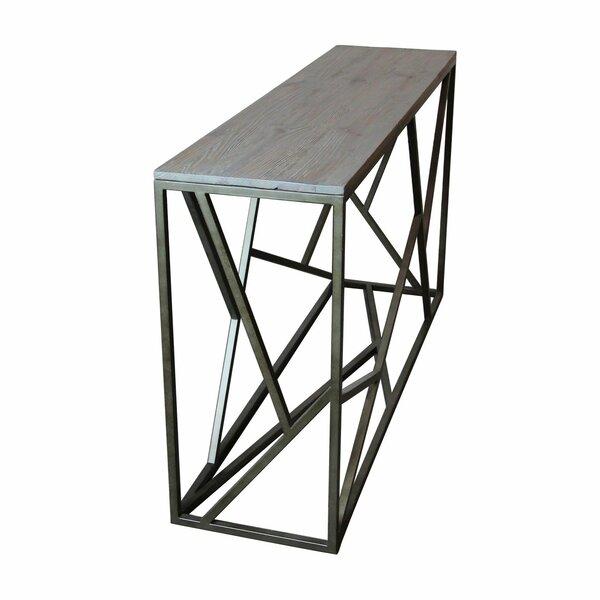 Allandine Beaux Console Table By Brayden Studio