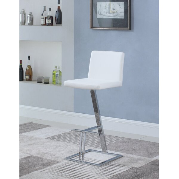 Krawczyk Bar Stool by Orren Ellis