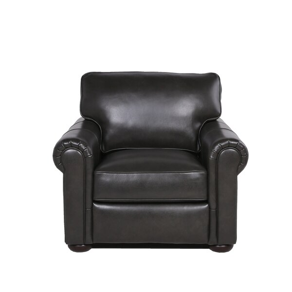 Baines Club Chair by Darby Home Co