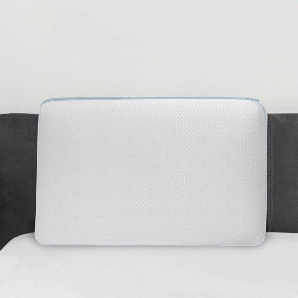 Extreme Memory Foam Standard Pillow by BioPEDIC