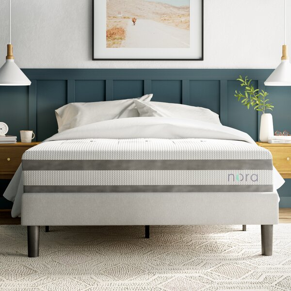 Nora 12-inch Firm Hybrid Mattress by Nora Nora