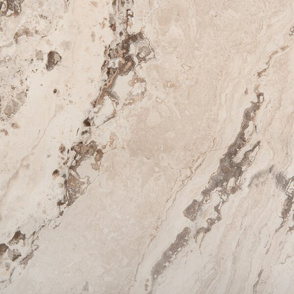 Pergamo 13 x 13 Porcelain Field Tile in Beige by Emser Tile