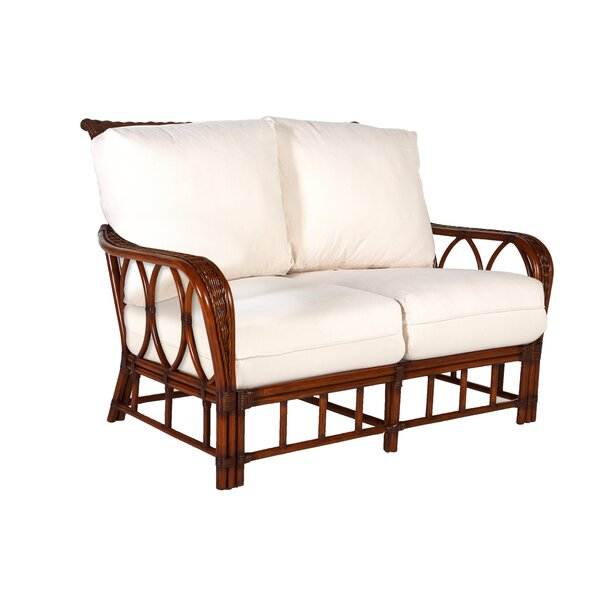 Vintage Maria Loveseat by Acacia Home and Garden