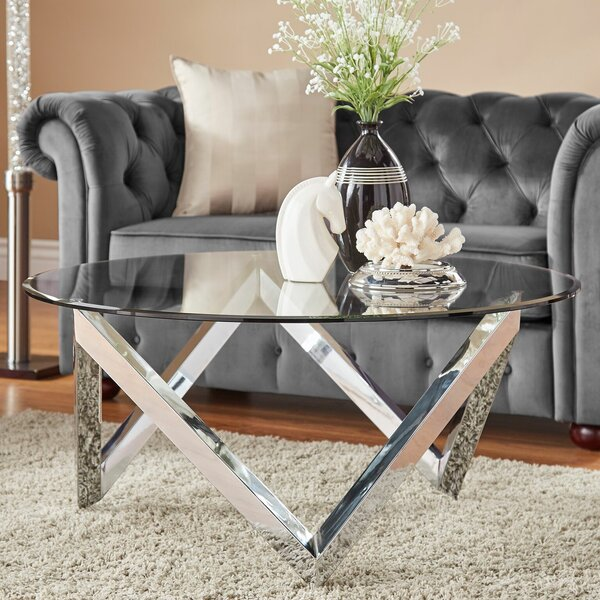 Irving Place End Table by Mercer41
