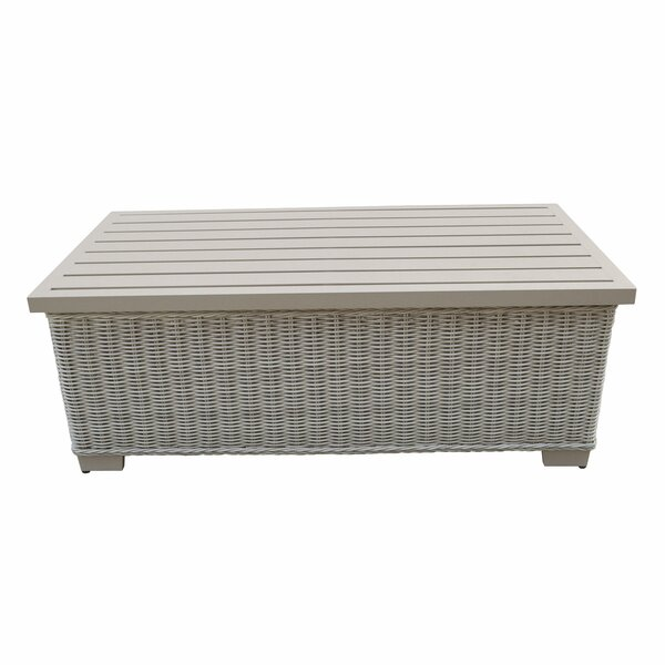 Delsur Coffee Table by Highland Dunes